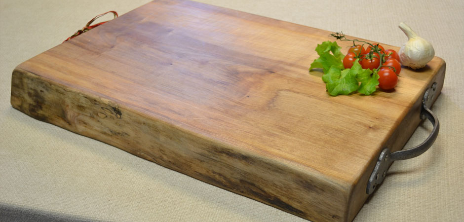 Large Food Boards